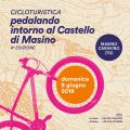 Aggiornamento: Pedalando intorno al castello di Masino