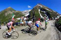giro in valle