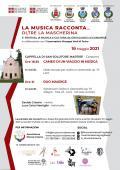 2° FESTIVAL di MUSICA e CULTURA da GRUGLIASCO al CANAVESE