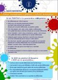 Coronavirus: Come raccogliere e gettare i rifiuti domestici
