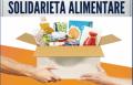 Solidarietà alimentare: buoni spesa al nucleo familiare